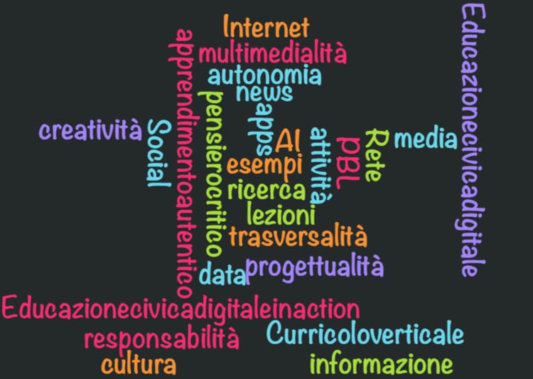 Educazione civica digitale in action!