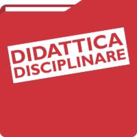 Didattica disciplinare