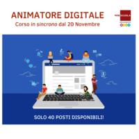 Animatore Digitale – Copia
