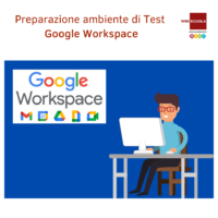 Ambiente Test – Google – quadrato